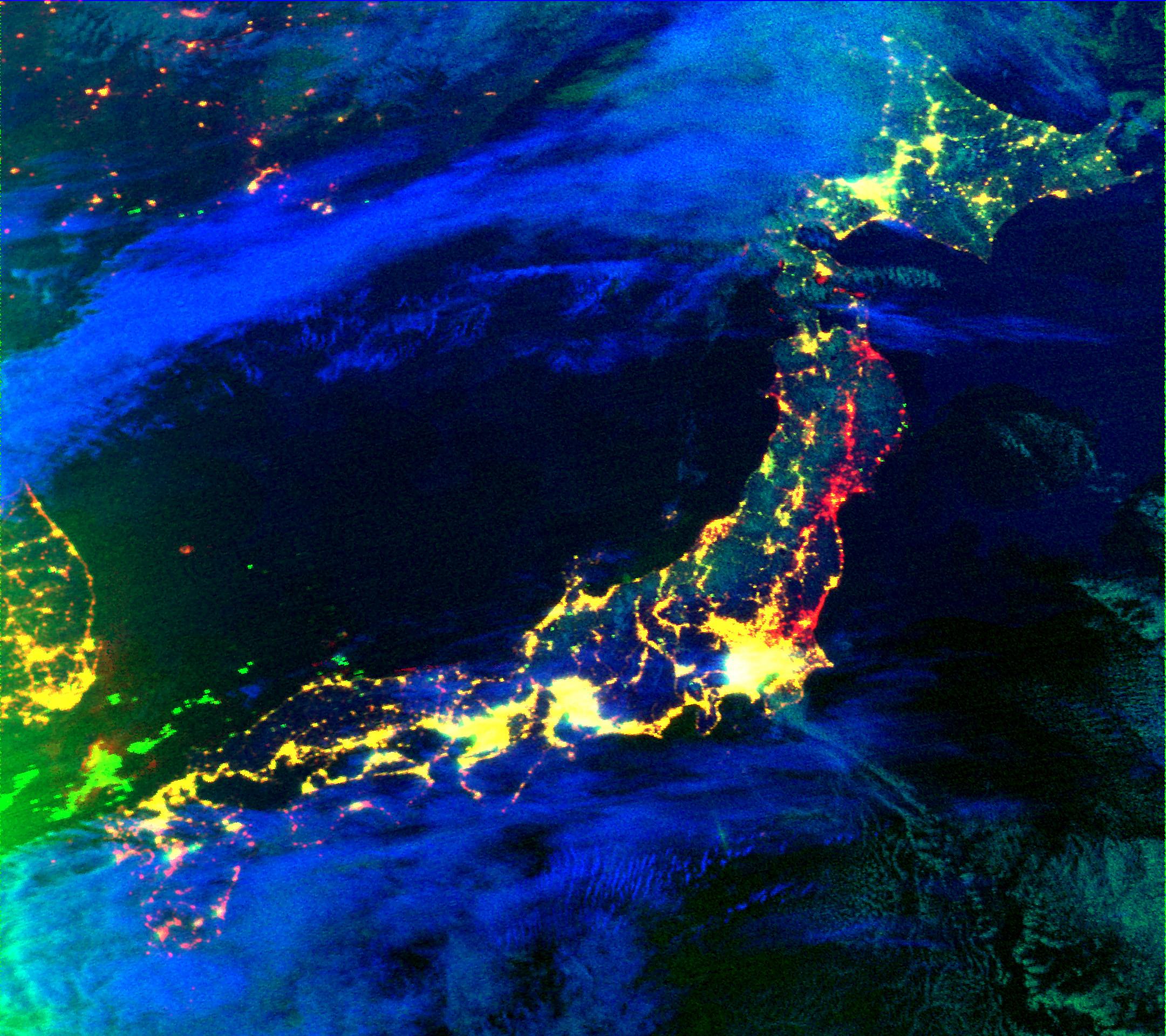Pénurie d'électricité : efforts requis pour les japonais cet