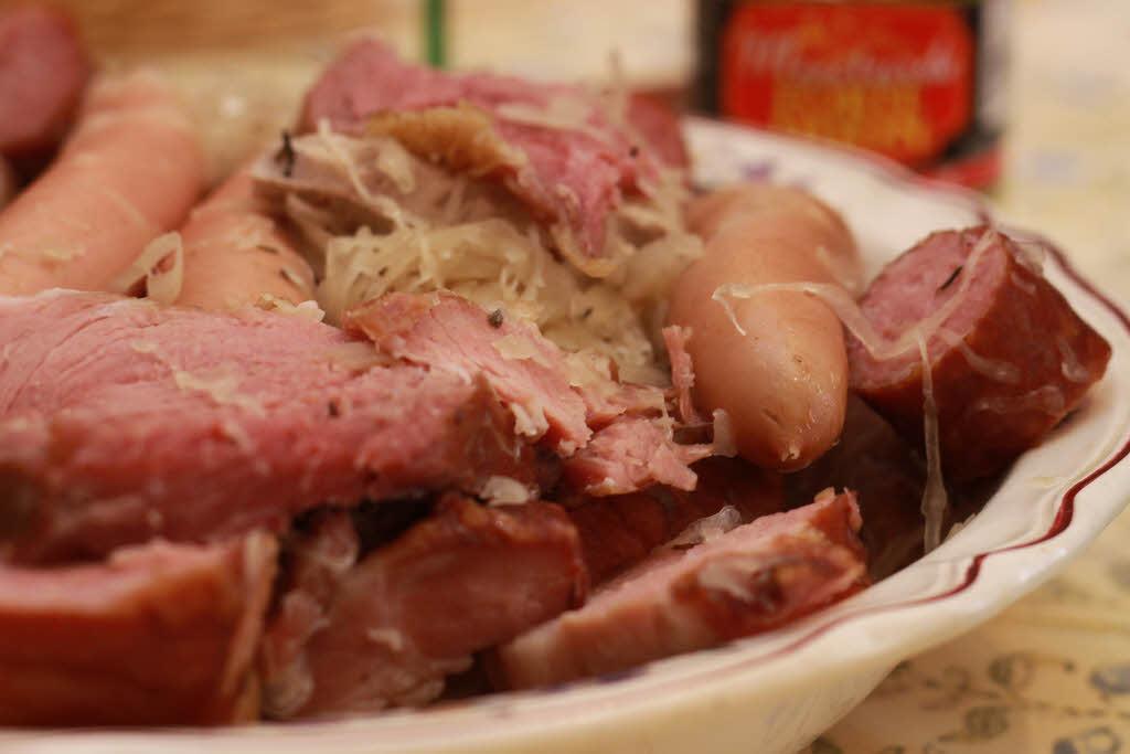 Alsace de l nergie produite gr ce au jus de choucroute l 39 energeek - Jus de choucroute bienfaits ...