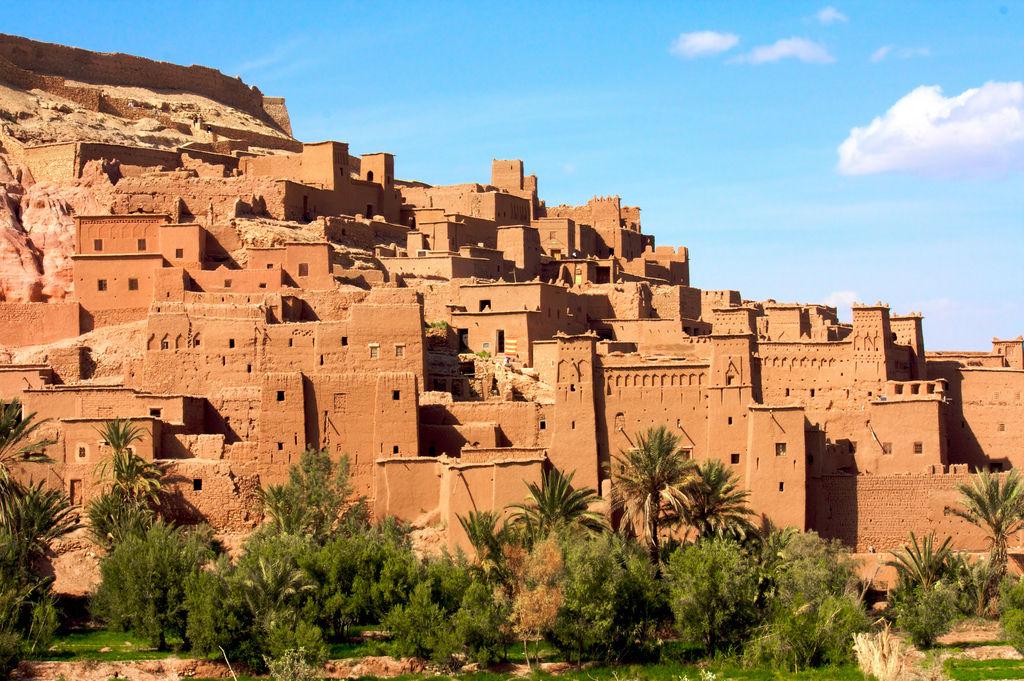 Ouarzazate fait son cinma Sud-Maroc