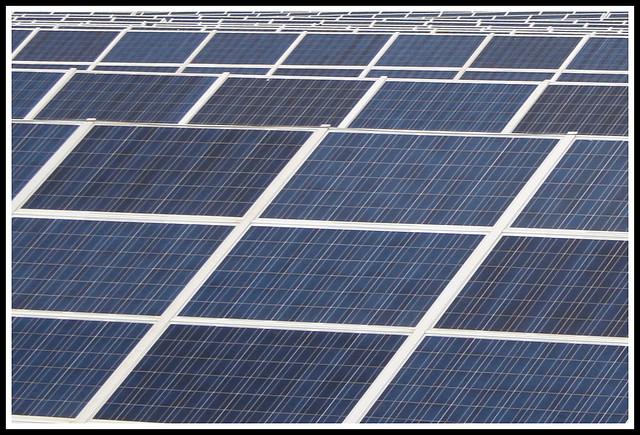 Cr ation de pv cycle france qui va g rer le recyclage des for Recyclage des panneaux solaires