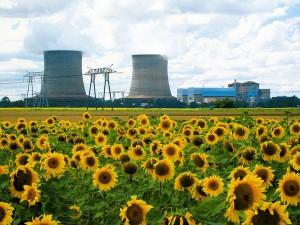Centrale-nucleaire-Saint-Laurent-des-Eaux - © Nitot