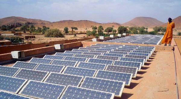 4 conseils pour promouvoir l'énergie solaire en Afrique