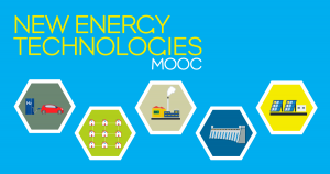 « New Energy Technologies »