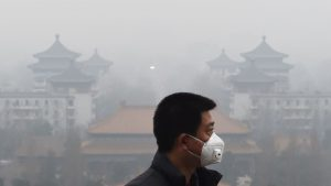 Chine_Pollution