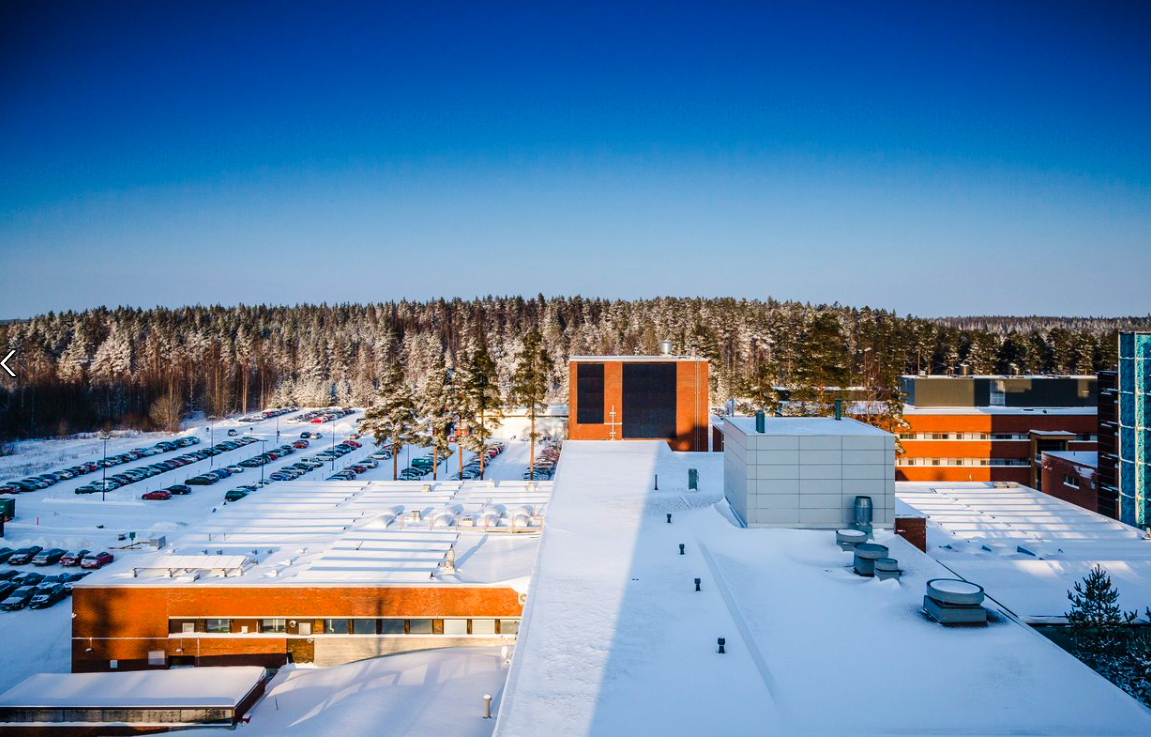 Centre de recherche technique de Finlande (VTT)