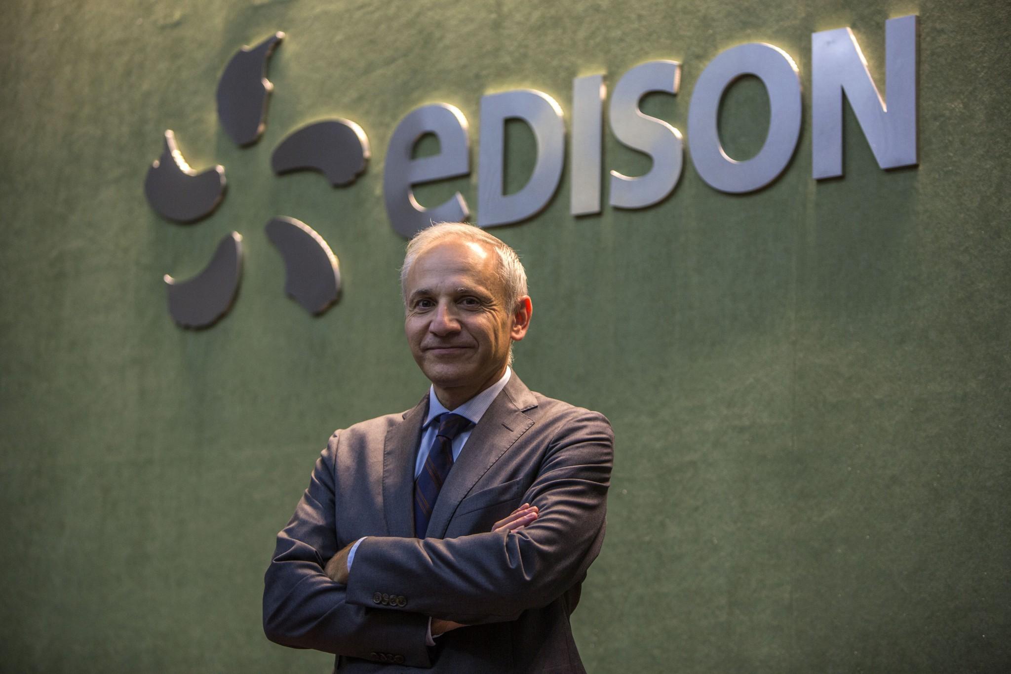 Edison Benayoun