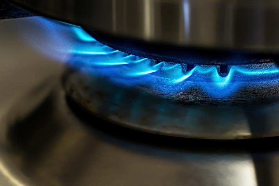 gaz réseau approvisionnement