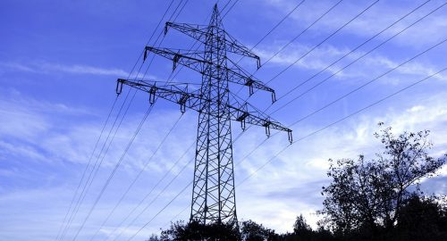 réseau énergie