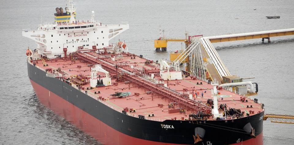 transport GNL total