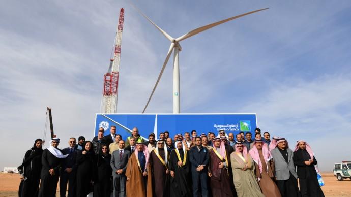EDF-arabie-saoudite-projet-eolien