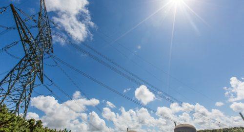 réseau electrique