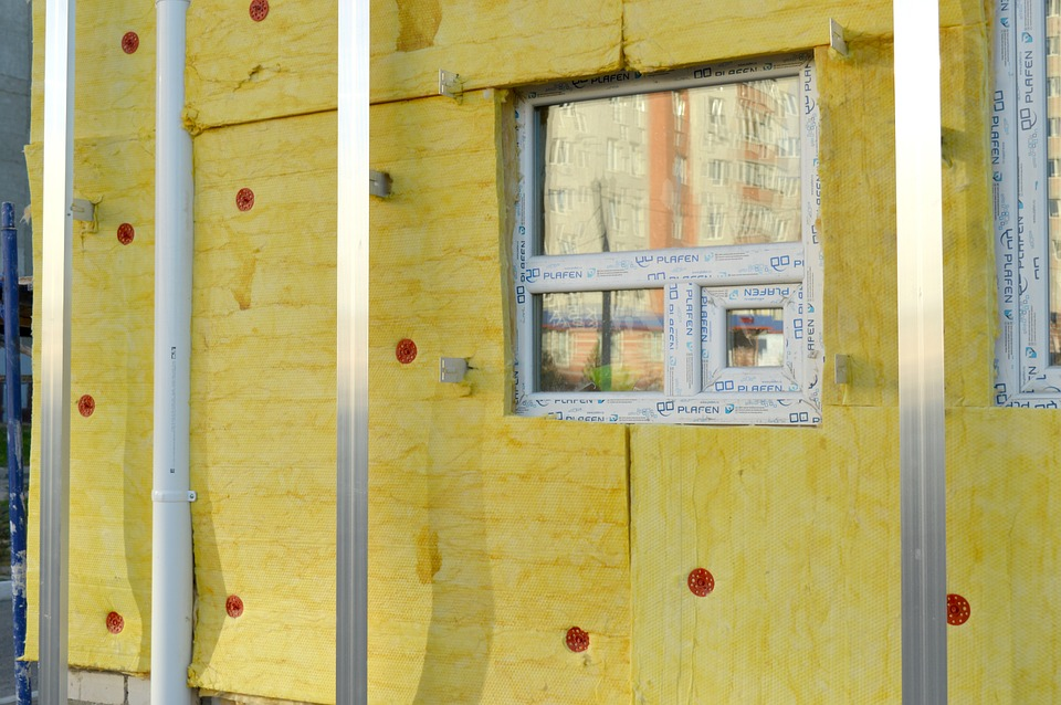 Isolation Des Murs Par LExtrieur Ou LIntrieur  Comment Faire Le