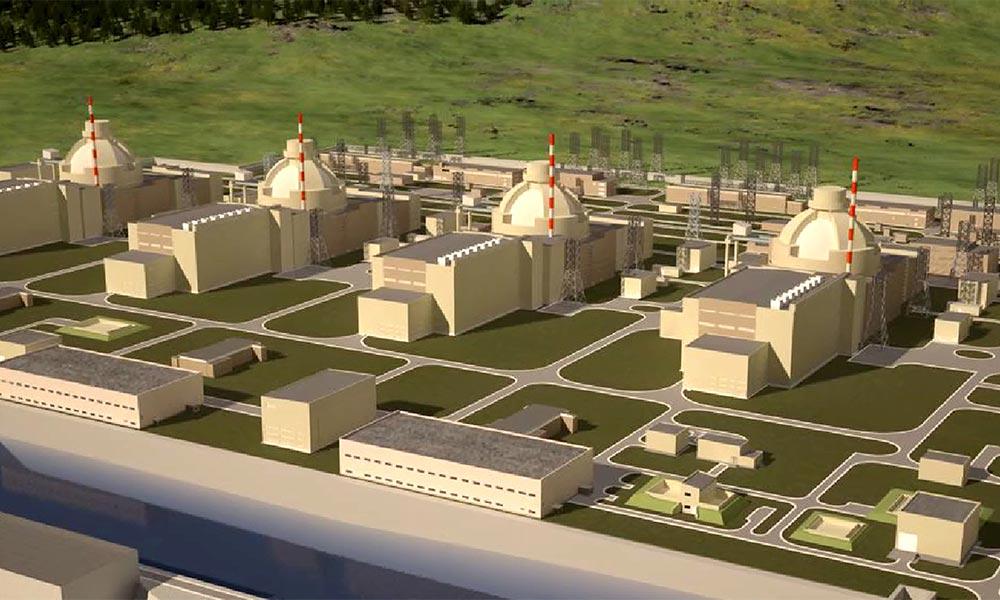 centrale_nucléaire_Akkuyu_Turquie