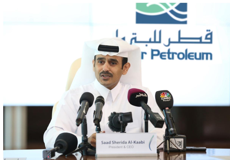 PDG_saad_sherida_Al_Kaadi_qatar_petroleum