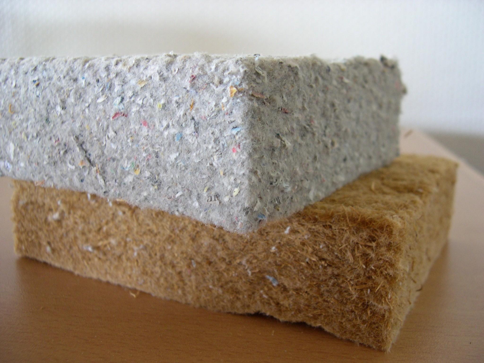 Min ral synth tique ou v g tal quel isolant choisir pour votre logement l 39 energeek - Resistance thermique laine de verre ...