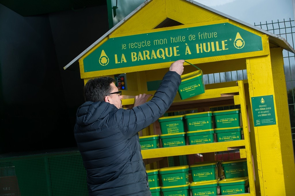 baraque-a-huile-recyclage-huile-usagee