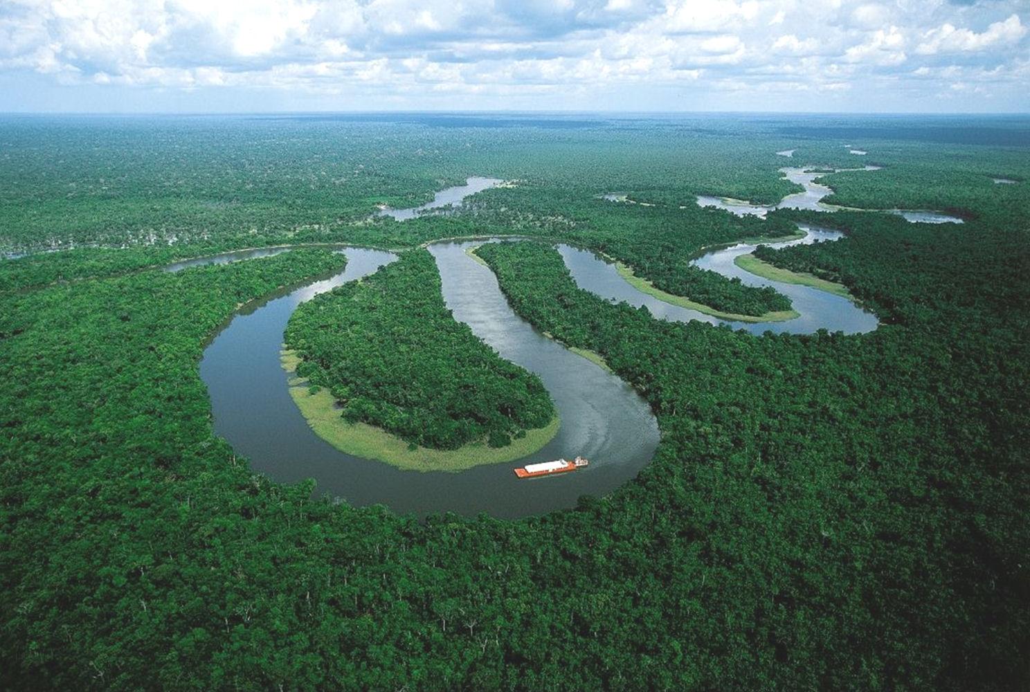 Amazonie-panneaux-solaires