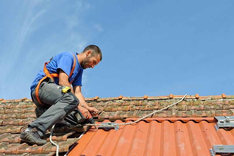 Aides la r novation nerg tique quelles nouveaut s en for Aide renovation toiture