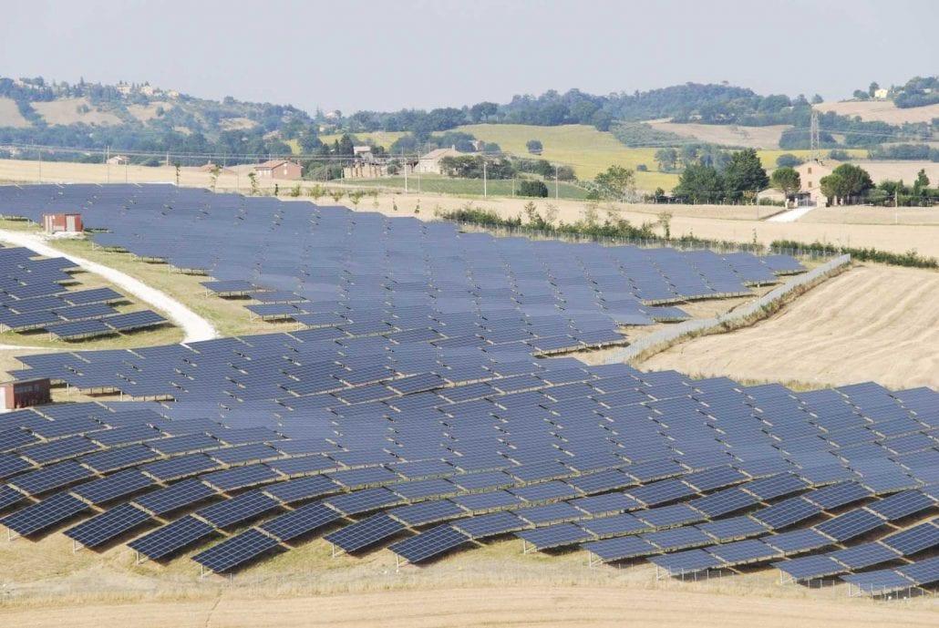 Italie-energie-solaire