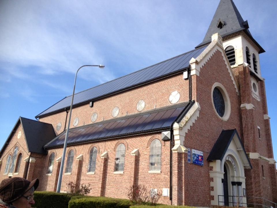 Loos-en-Gohelle-panneaux-solaires
