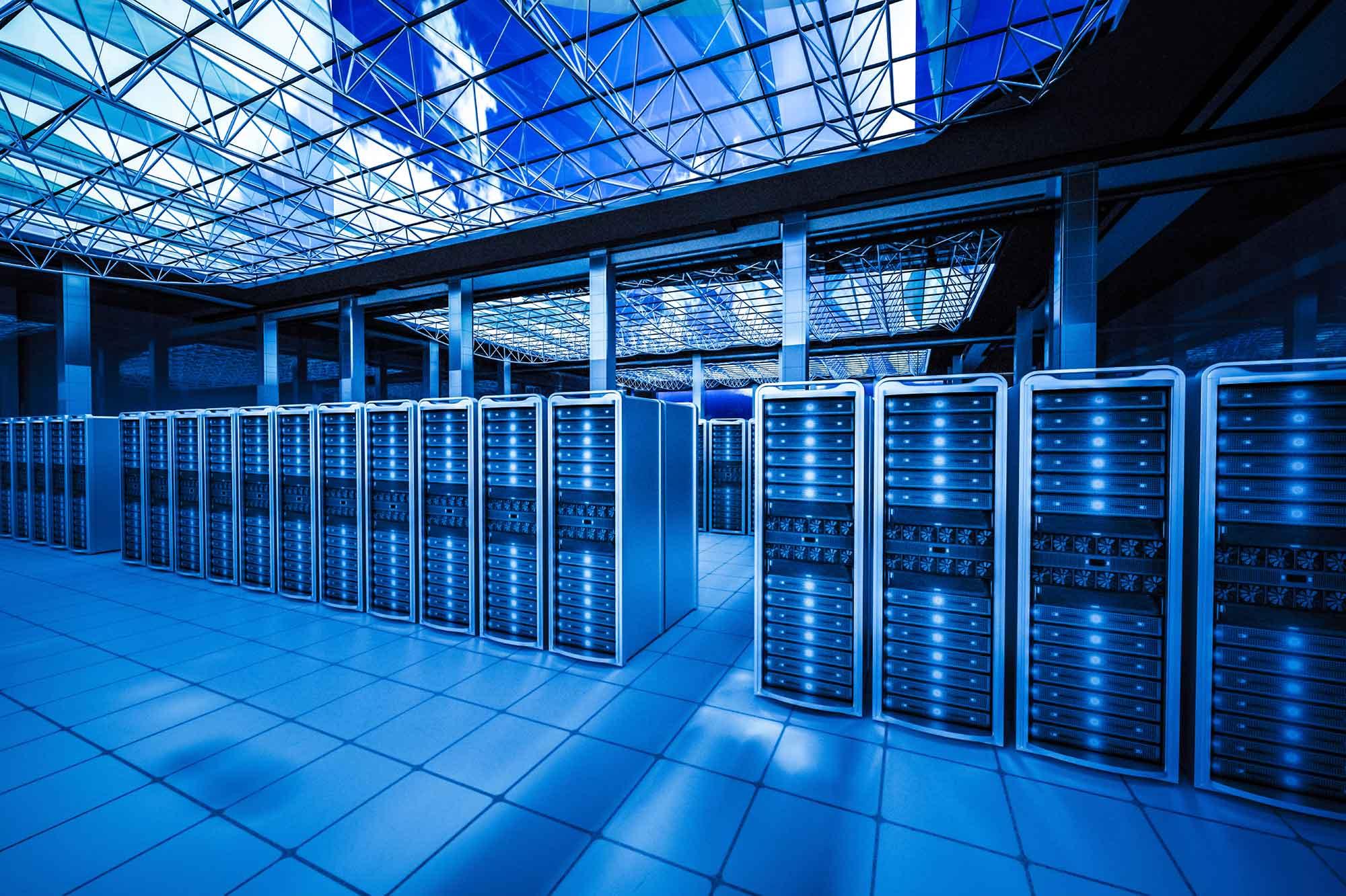 green-it-data-center