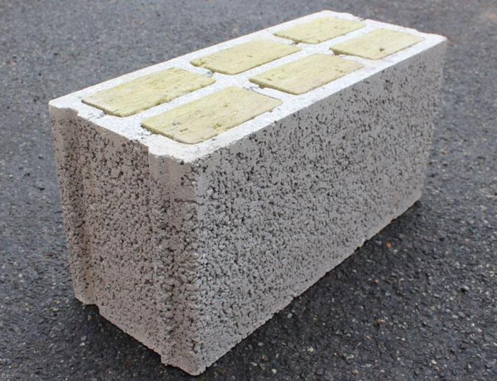 Isolation thermique r partie un mixte de construction et for Isolation construction