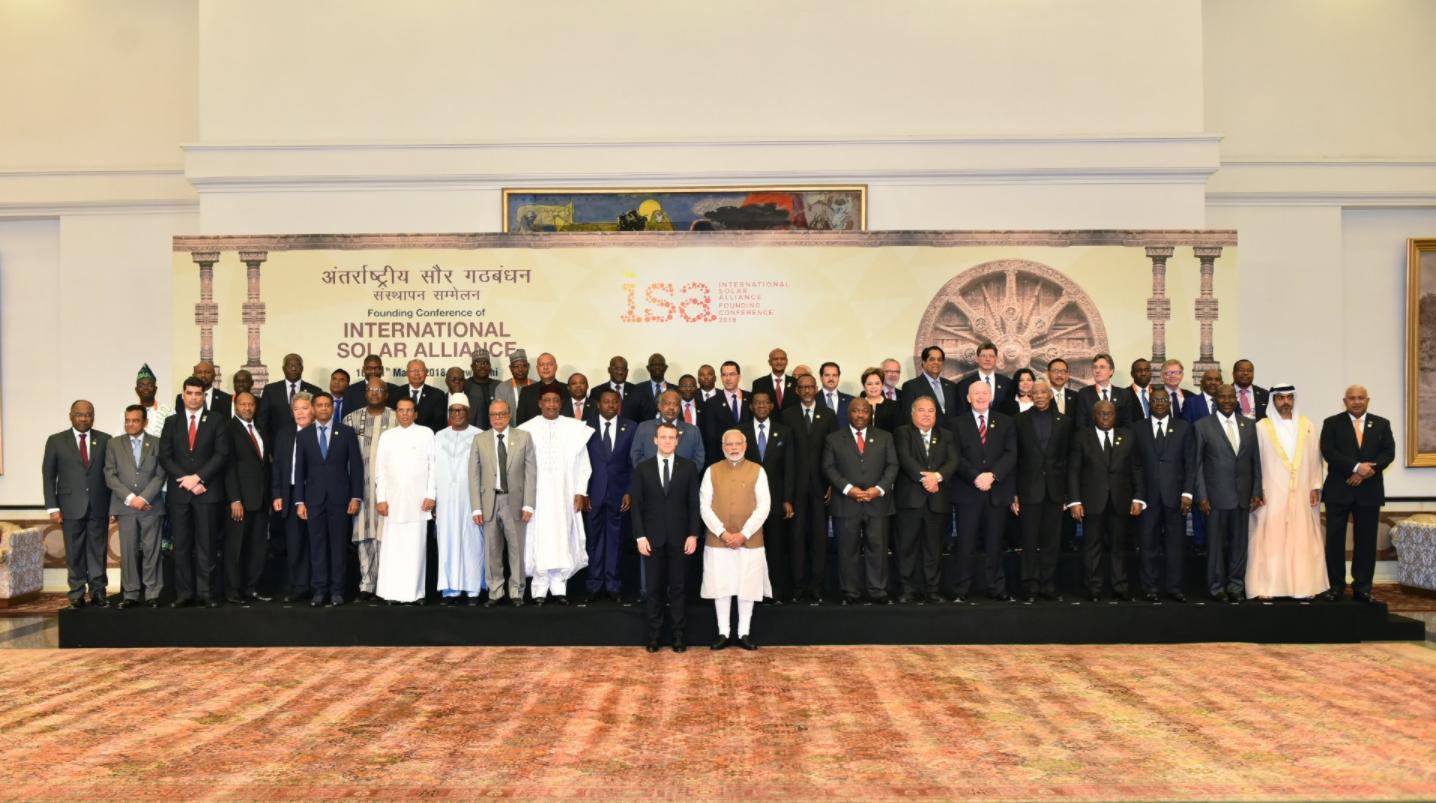 alliance_solaire_internationale_France_Inde