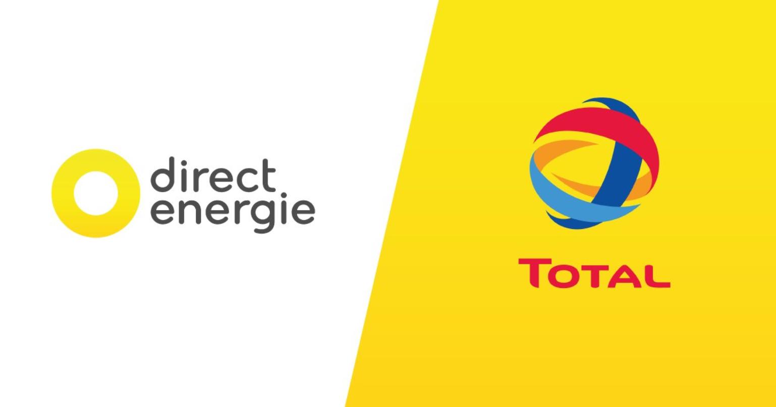 Total annonce le rachat du fournisseur alternatif direct - Direct energie simulation ...