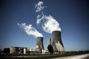 centrale nucléaire tricastin