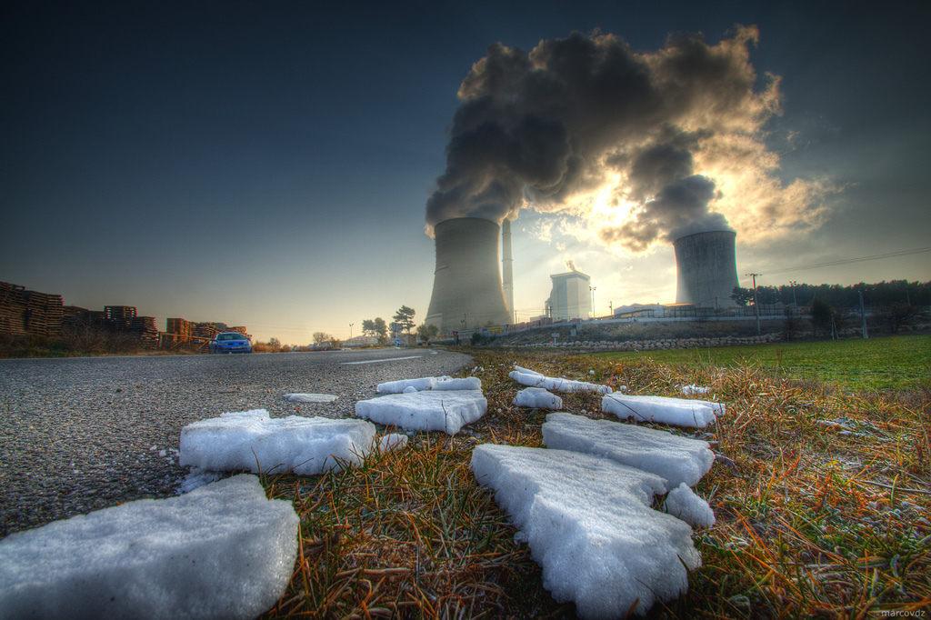 Le plus grand chantier biomasse de France débute cet été à Gardanne - L'EnerGeek