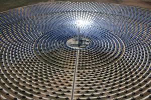 Gemasolar@Torresol Energy