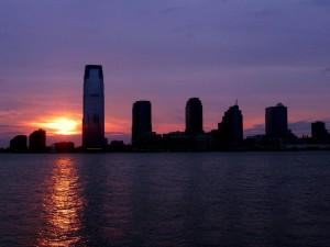 sunset_city_photo_Pranav Bhatt