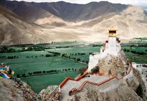 Tibet_paysage_photo_lylevincent