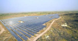 centrale_solaire_Rajasthan