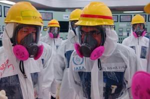 Fukushima_UNSCEAR_rapport