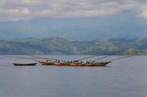 Lake_Kivu_boats_photo_Steve Evans