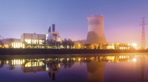 EDF Lumius à Seraing - Belgique
