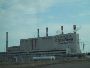 Centrale_thermique_Canada-SaskPower_Boundary_Dam_GS