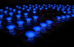 LED_bleue