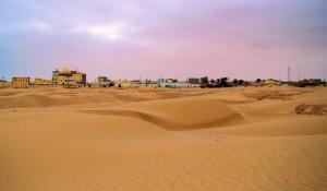 Tarfaya_Maroc