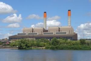 Huntly Power station _ photo Follash