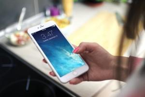 iPhone 6 - domaine public