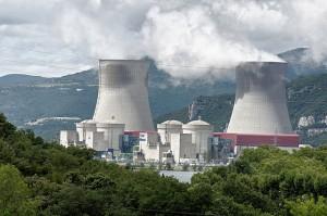 Centrale Nucléaire - Yelkrokoyade