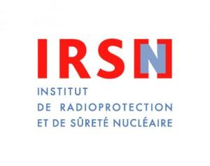 IRSN-Logo