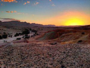 Negev_Desert_photo_Matthewjparker