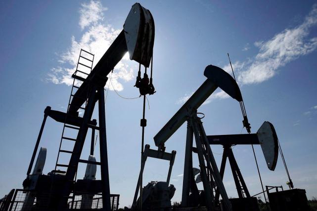 Cours pétrole