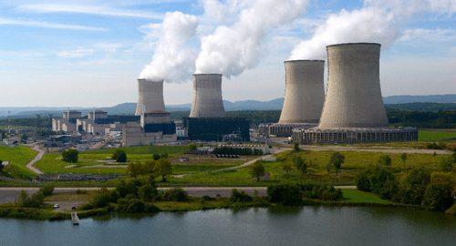 nucléaire france