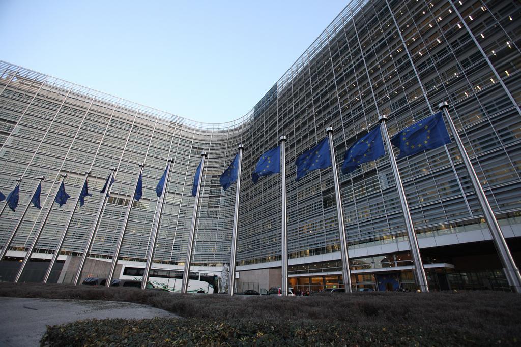 En cas de crise du gaz l 39 europe compte sur la solidarit communautaire l 39 energeek - Pacte energie solidarite 2017 ...