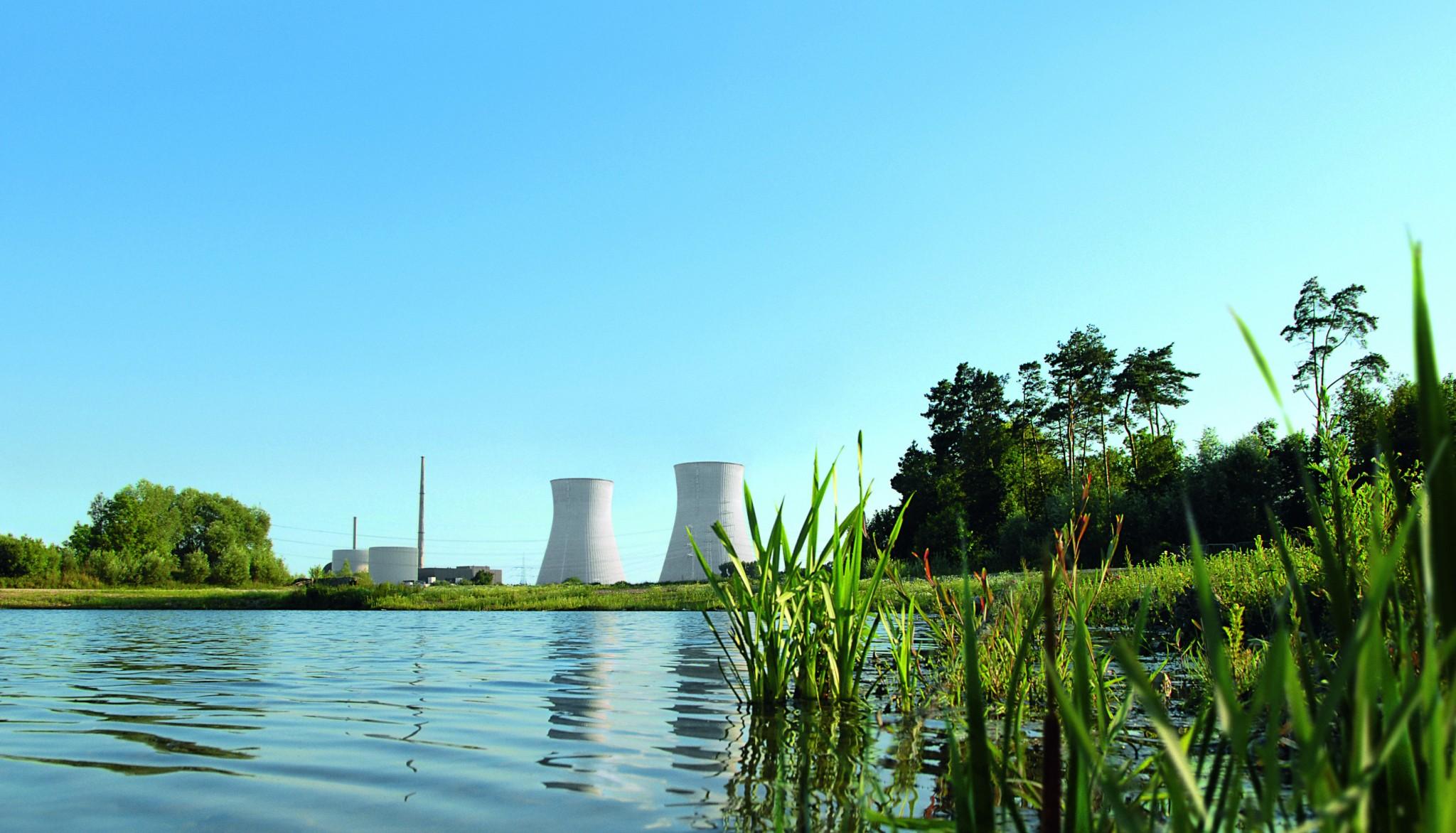 Centrale nucléaire Gundremmingen