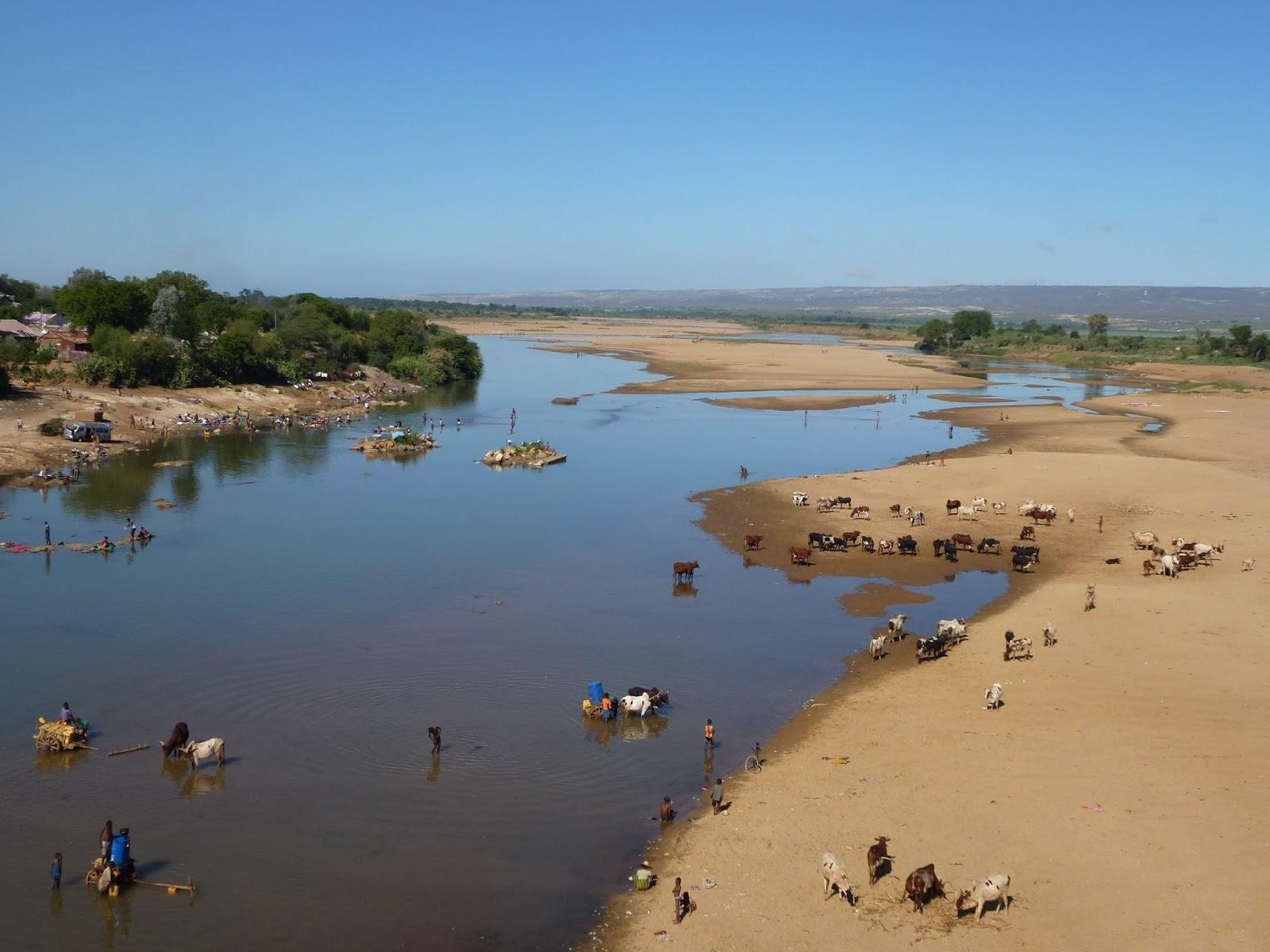 hydroélectricité Madagascar